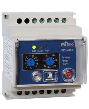 Bảng đèn báo lập trình Mikro RPR 415A