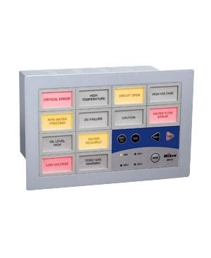 Bảng đèn báo lập trình Mikro AN 128