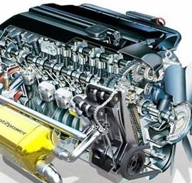 Ngành Cơ khí động lực - Công nghệ ô tô