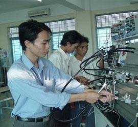 Kĩ thuật cơ điện