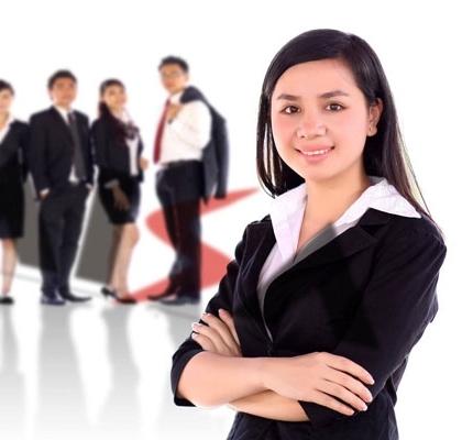 Nhân viên kinh doanh biến tần