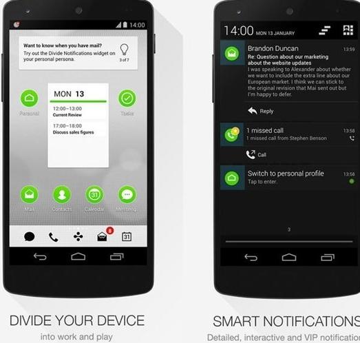 9 tiện ích thú vị, đáng thử của Android L