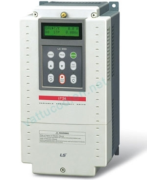 Biến tần LS SV185IP5A-4NO 18.5KW