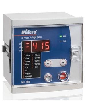Bảng đèn báo lập trình Mikro MU 350-415