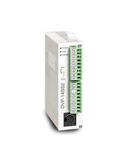 Bộ lập trình PLC Delta DVP14SS211T