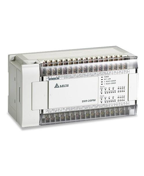 Bộ lập trình PLC Delta DVP20PM00D