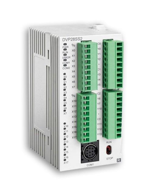 Bộ lập trình PLC Delta DVP28SS211T