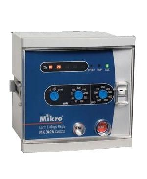 Relay Mikro MK302A-240A