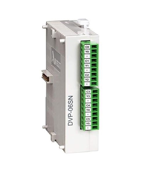 Module mở rộng PLC Delta DVP-S