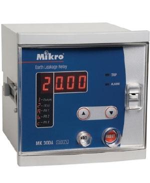 Relay Mikro MK233A-240A