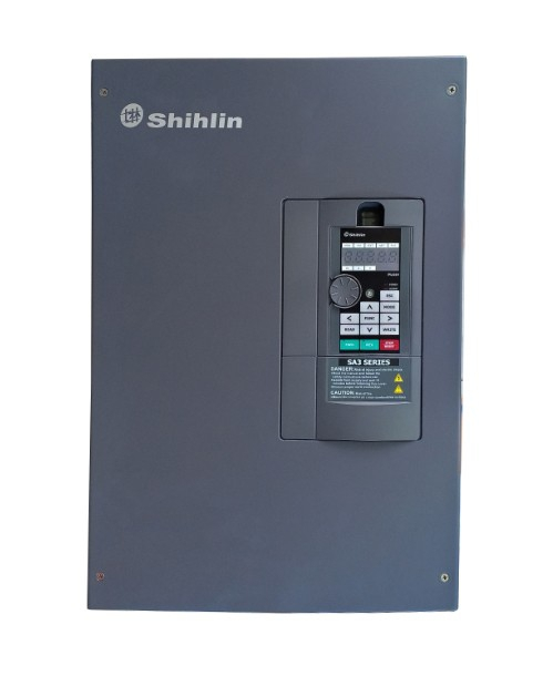 Biến tần Shihlin 45kW SA3-023-45K/55K-F