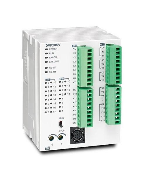 Bộ lập trình PLC Delta DVP28SV11S2