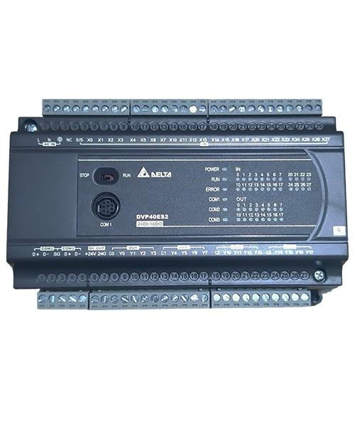 Bộ lập trình PLC Delta DVP40ES200T
