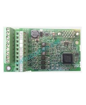 PG Card PG-B3
