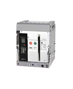 ACB LS AS-25E4-25A 2500A 4P loại Draw Out
