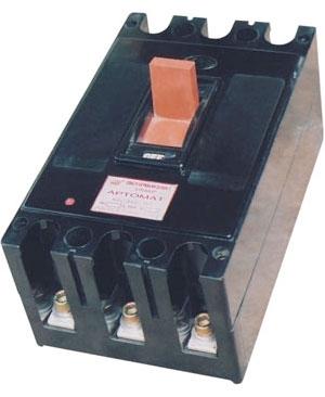 Aptomat A400 3MT 500V 300A