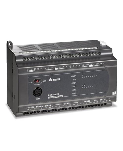 Bộ lập trình PLC Delta DVP20EX200T
