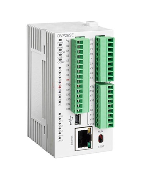 Bộ lập trình PLC Delta DVP26SE11T