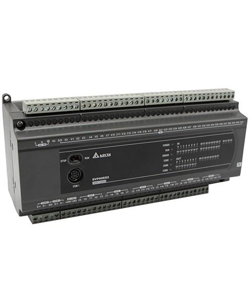 Bộ lập trình PLC Delta DVP60ES200T