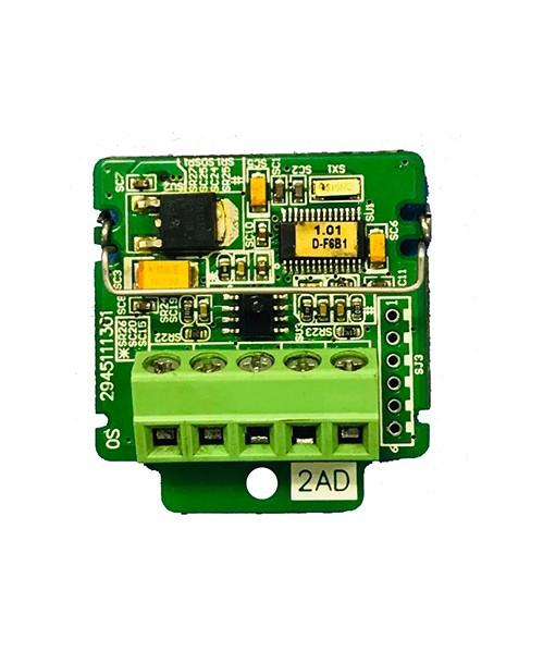 Card truyền thông PLC Delta DVP-FPMC