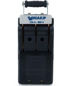 Cầu dao điện 3P 100A/600V 3P100CK cực kẹp