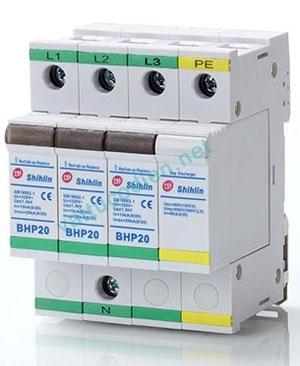 Chống sét lan truyền BHP-100 4P 100kA