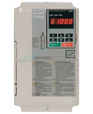 Biến tần CIMR-ET4A0011FAA 5.5kw