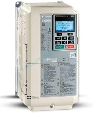 Biến tần CIMR-LT4A0060FAC 30kw