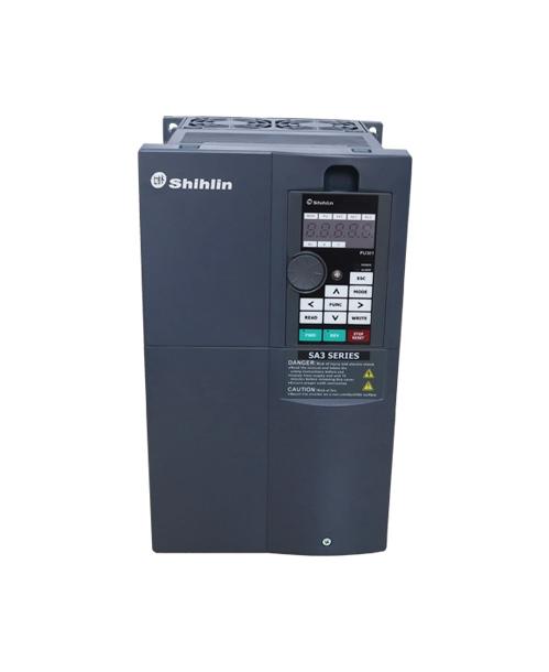 Biến tần Shihlin 11kW SA3-023-11K/15K-F