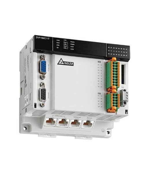 Bộ lập trình PLC Delta DVP15MC11T-06
