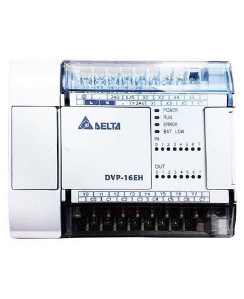 Bộ lập trình PLC Delta DVP16EH00R3