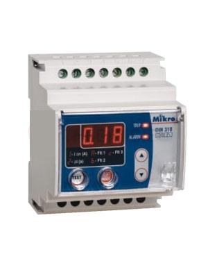 Relay Mikro DIN310-240A