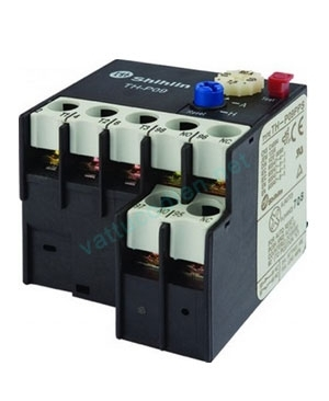 Relay nhiệt Shihlin TH-P09PP