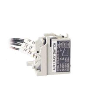 Phụ kiện MCB - Auxiliary switch AX cho BKN