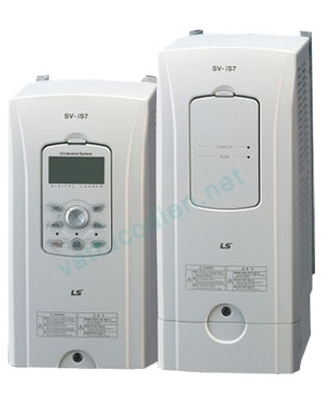 Biến tần LS SV0055IS7-4NO 5.5KW