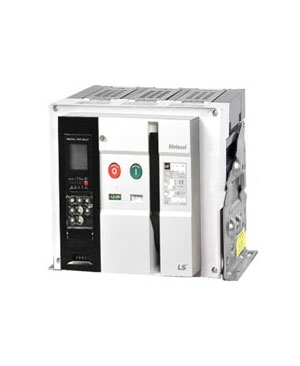 ACB LS AS-50F3-50H 5000A 3P loại Fixed
