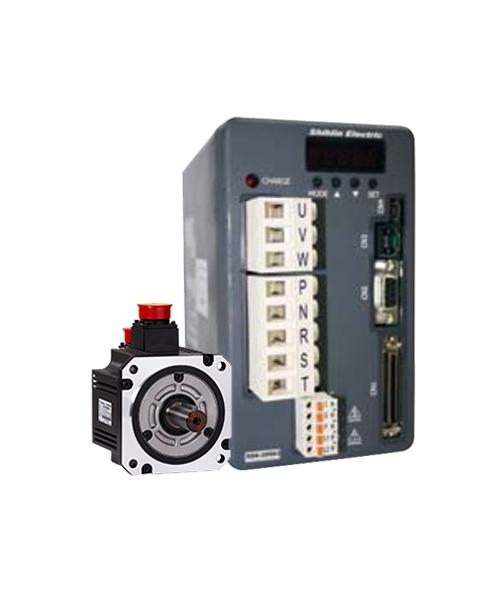 AC Servo Shihlin 1500W SDA-150A2
