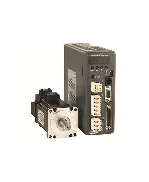 AC Servo Shihlin 400W SDA-040A2
