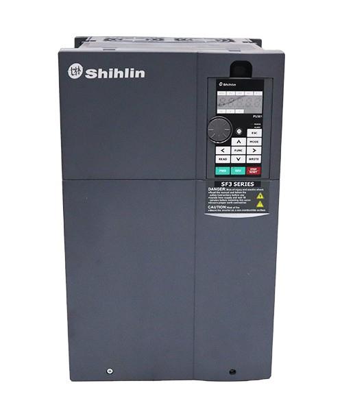 Biến tần Shihlin 132kW SF3-043-132K/110K-G