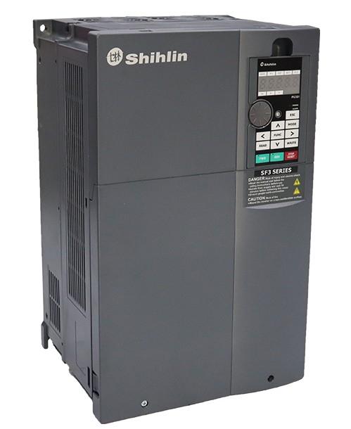 Biến tần Shihlin 280kW SF3-043-280K/250K-G