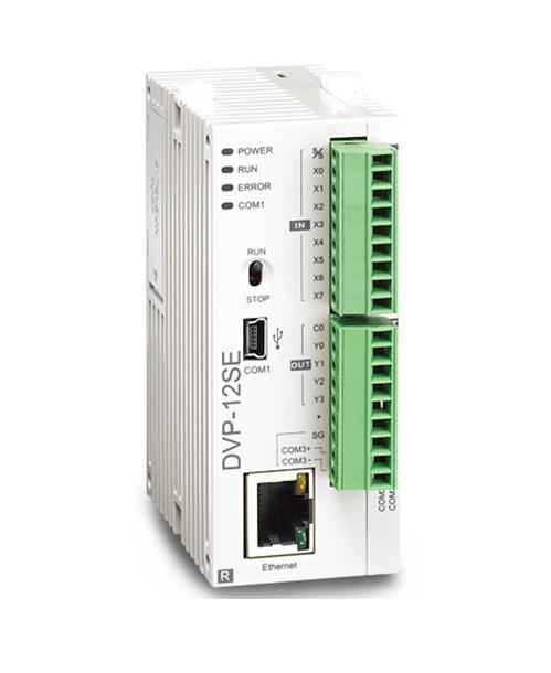 Bộ lập trình PLC Delta DVP12SE11T