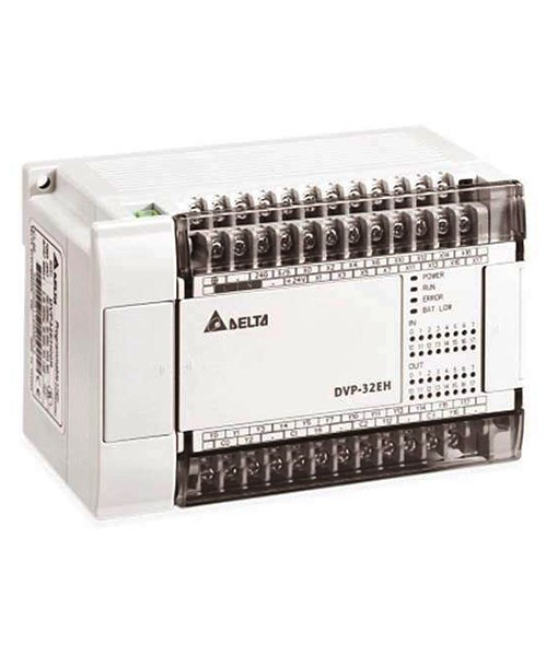 Bộ lập trình PLC Delta DVP32EH00T3