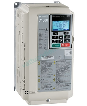 Biến tần CIMR-AT2A0021FAA 3.7kw