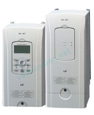 Biến tần LS SV0110IS7-4NOFD 11KW