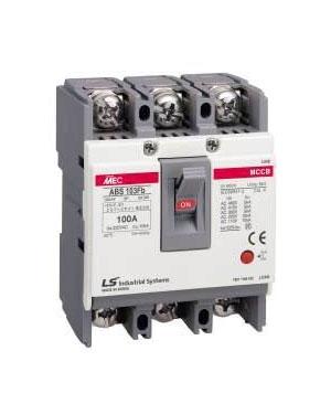 ELCB EBN803c 3P (500-630)A 37KA