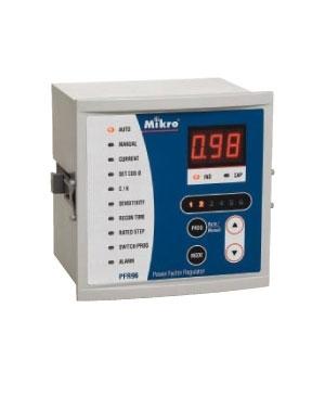 Bộ điều khiển tụ bù 6 cấp Mikro PFR96P-415-50