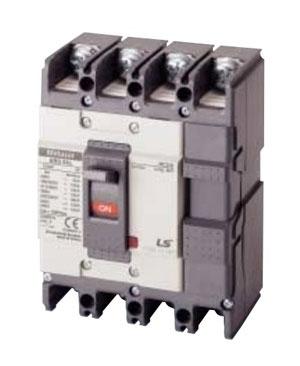 MCCB ABS804c 4P (500-630)A 75KA
