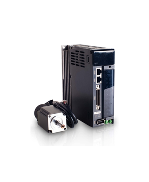 AC Servo Shihlin 1500W SDE-150A2