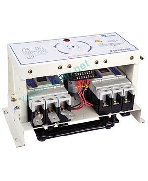 ATS loại MCCB BS630HN 3P (500-630)A 50KA