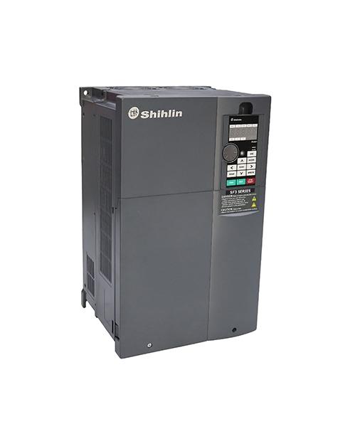 Biến tần Shihlin 30kW SF3-043-30K/22K-G